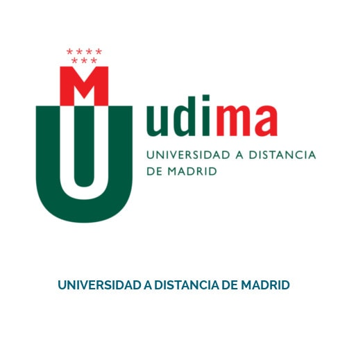 Master Psicologia universidad a distancia de Madrid